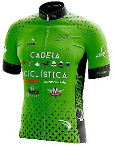 Camisa Ciclismo Gugalático 2018