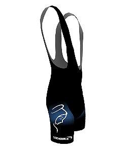 Bretelle Ciclismo NSA-2 Azul