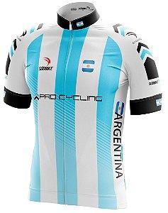 Camisa Ciclismo Argentina