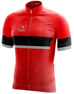 Camisa Elite Pró Clean - Vermelha
