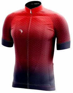 Camisa Ciclismo 024