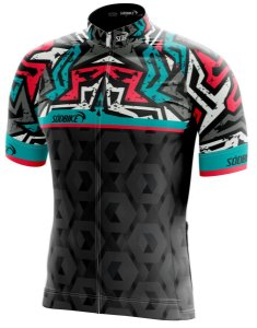 Camisa Ciclismo 026