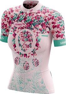 Camisa Ciclismo Feminina F011