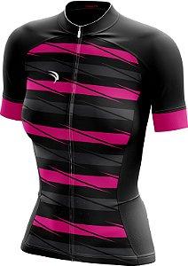 Camisa Ciclismo Feminina F013