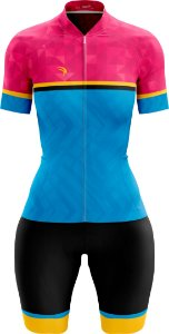 Macaquinho Ciclismo Sódbike M04
