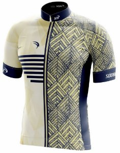 Camisa Ciclismo Sódbike 022 - Ziper Full
