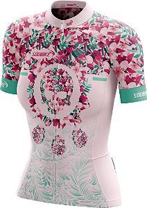 Camisa Ciclismo Sódbike F11 - Ziper Full