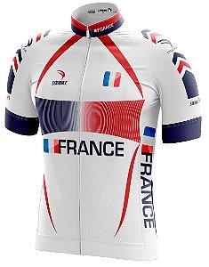 Camisa França Branca