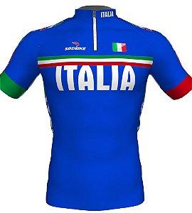 Camisa Italia Infantil