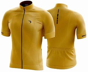Camisa Ciclismo Sódbike CLEAN Dourada