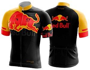 Camisa Ciclismo Sódbike S1 - RedBull