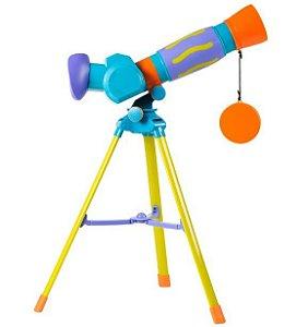 Meu Primeiro Telescópio
