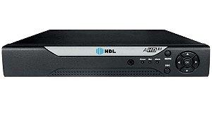 Gravador Digital AHD Tríbrido HDL DVR HDG-100-C16 16 Canais