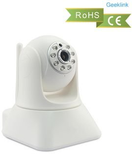 Camera IP Internet Security  Geeklink 720P