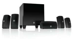 Home Theater JBL Cinema SB610 60W