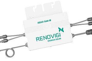 Microinversor RENO560-LV