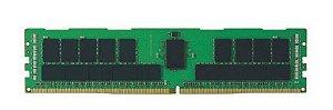 MEMORIA DDR4 16GB 2133MHZ ECC RDIMM - PART NUMBER DELL: A7946645