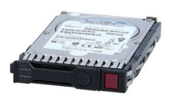 HDD 8TB 7,2K SATA LFF 6GBPS - PART NUMBER HPE: 819203-B21