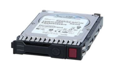HDD 1,8TB 10K SAS SFF 12GBPS - PART NUMBER HPE: 791034-B21