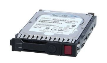 HDD 900GB 10K SAS SFF 12GBPS - PART NUMBER HPE: 785069-B21