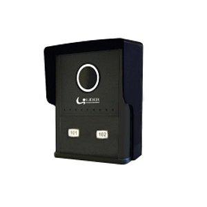 Interfone Porteiro Coletivo Smart 2 Pontos