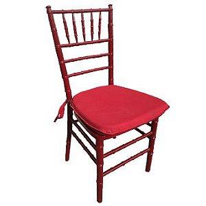 Cadeira Tiffany marsála
