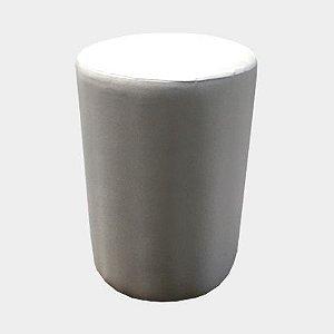 Tamborete branco