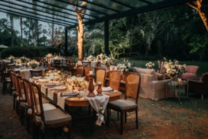 Casamento completo 150 convidados