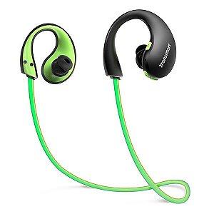 Fone De Ouvido sem fio Tronsmart com Bluetooth Encore Gleam Com Microfone