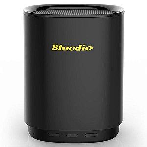Mini caixa de som Bluedio TS5 portátil