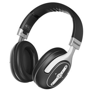 Fone de Ouvido sem fio com cancelamento de ruido Tronsmart Encore S6 com Bluetooth