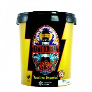 VASELINA TATTOO JELLY PESO 730G