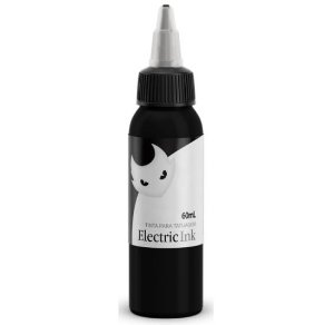 PRETO TRIBAL 60ML - ELECTRIC INK
