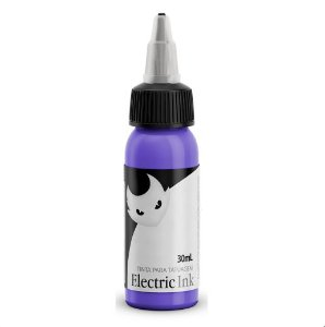 LILAS 30ML - ELECTRIC INK