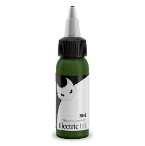 VERDE MUSGO 30ML - ELECTRIC INK