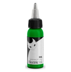 VERDE LIMÃO 30ML - ELECTRIC INK
