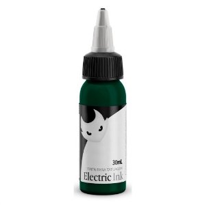 VERDE ESMERALDA 30ML - ELECTRIC INK