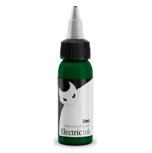 VERDE BANDEIRA 30ML - ELECTRIC INK