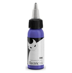UVA 30ML - ELECTRIC INK