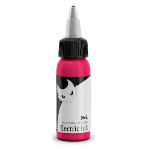 PINK 30ML - ELECTRIC INK