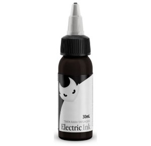 PRETO MAORI 30ML - ELECTRIC INK