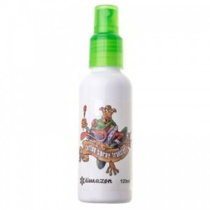 TRANSFER SAPINHO SPRAY 120ML - AMAZON