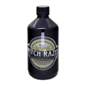 CLEAN TATTOO TATTOO WITCH RAZEL 500ML - AMAZON