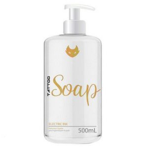 SOAP TATTOO 500ML