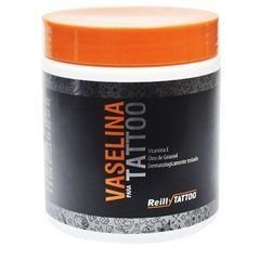 VASELINA REILLY TATTOO - 500G