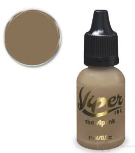 VIPER INK-TOM DE PELE 4 - 15 ML