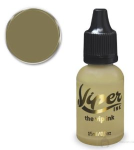 VIPER INK-TOM DE PELE 7 - 15 ML