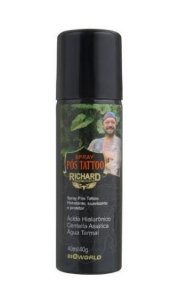 SPRAY POS TATTOO RICHARD 40ML