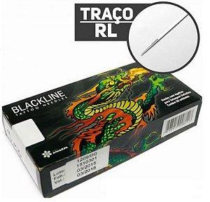 AGULHA BLACKLINE TRAÇO - UNIDADE