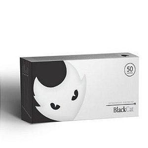 AGULHA BLACK CAT PINTURA - UNIDADE